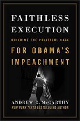 'Impeach Obama' movement gains speed