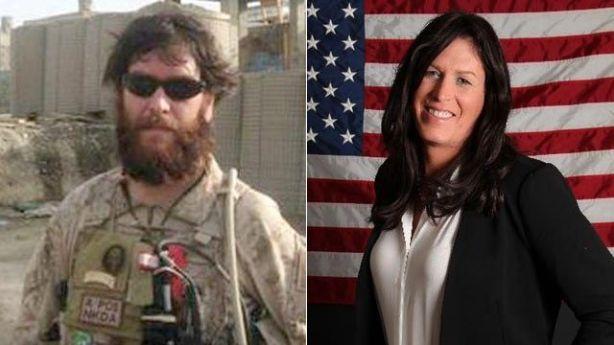Seal Team 6 member becomes Pentagon's Transgender poster girl