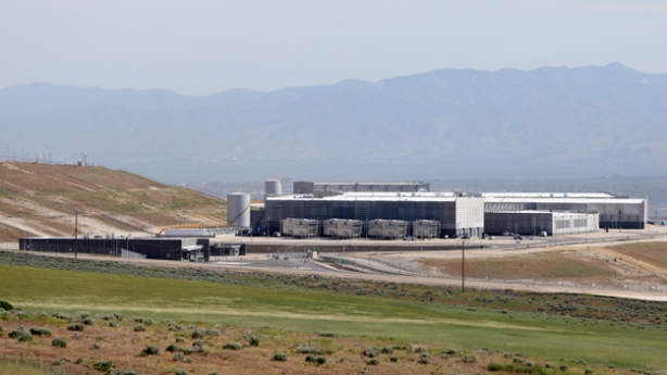 Ex-NSA Executive Says Utah Data Center A Symbol Of Agency's Unbridled Power