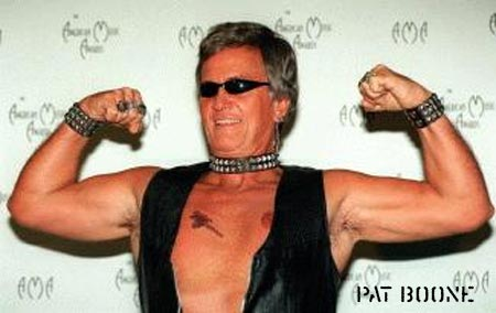 Pat Boone: Obama's Birth Certificate Will Be Proven As Fake By September